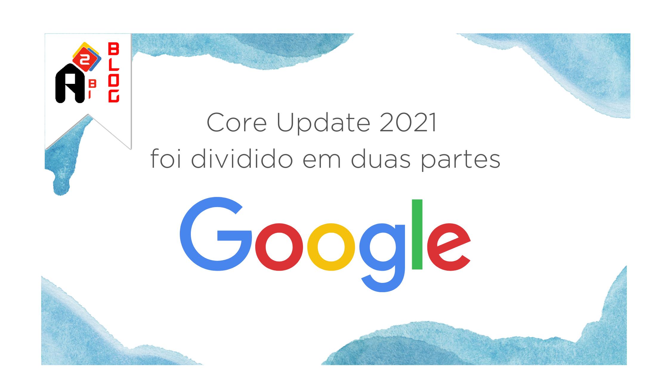 A última atualização do algoritmo do Google já está no ar