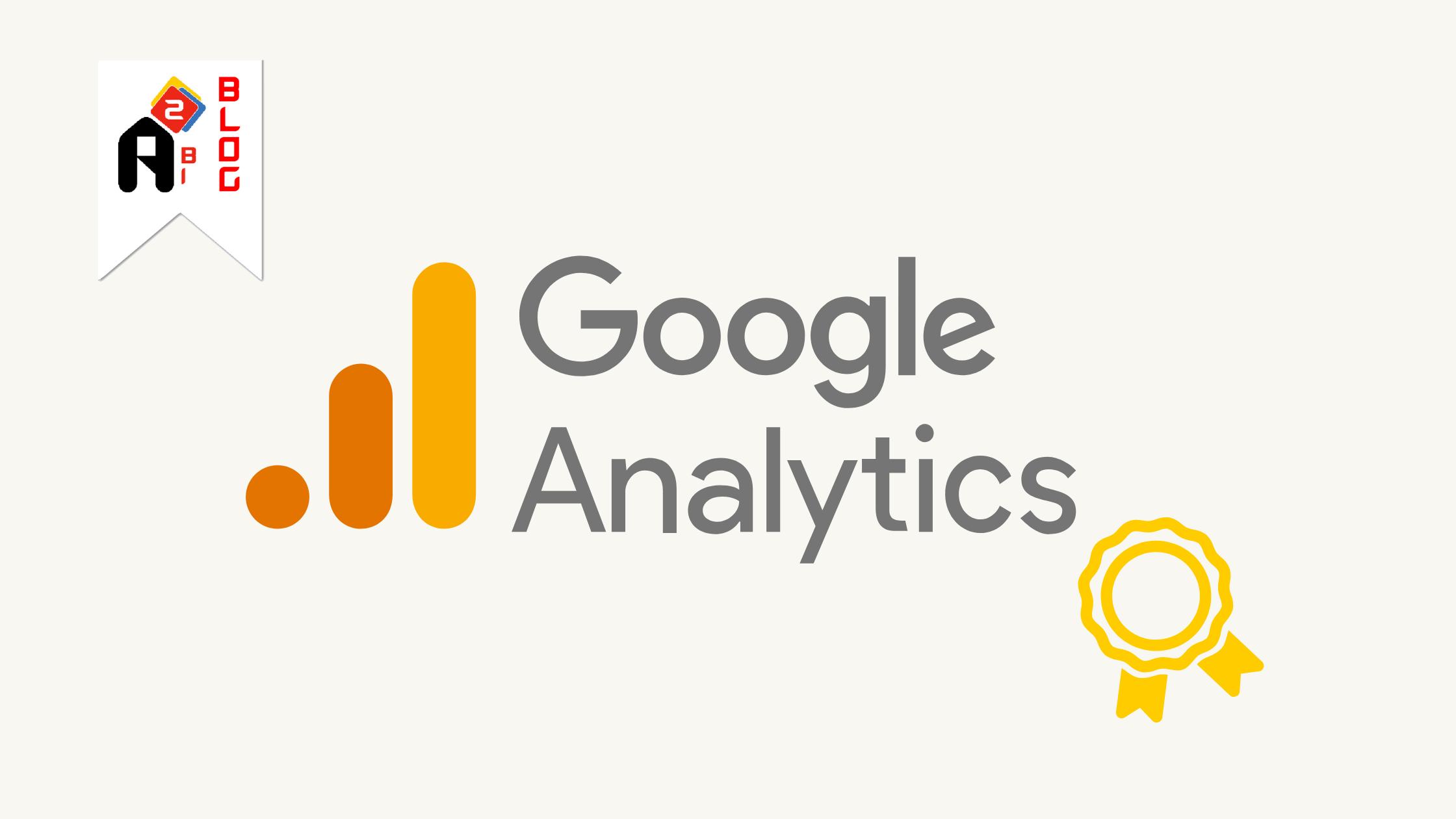 Como tirar a Certificação do Google Analytics?
